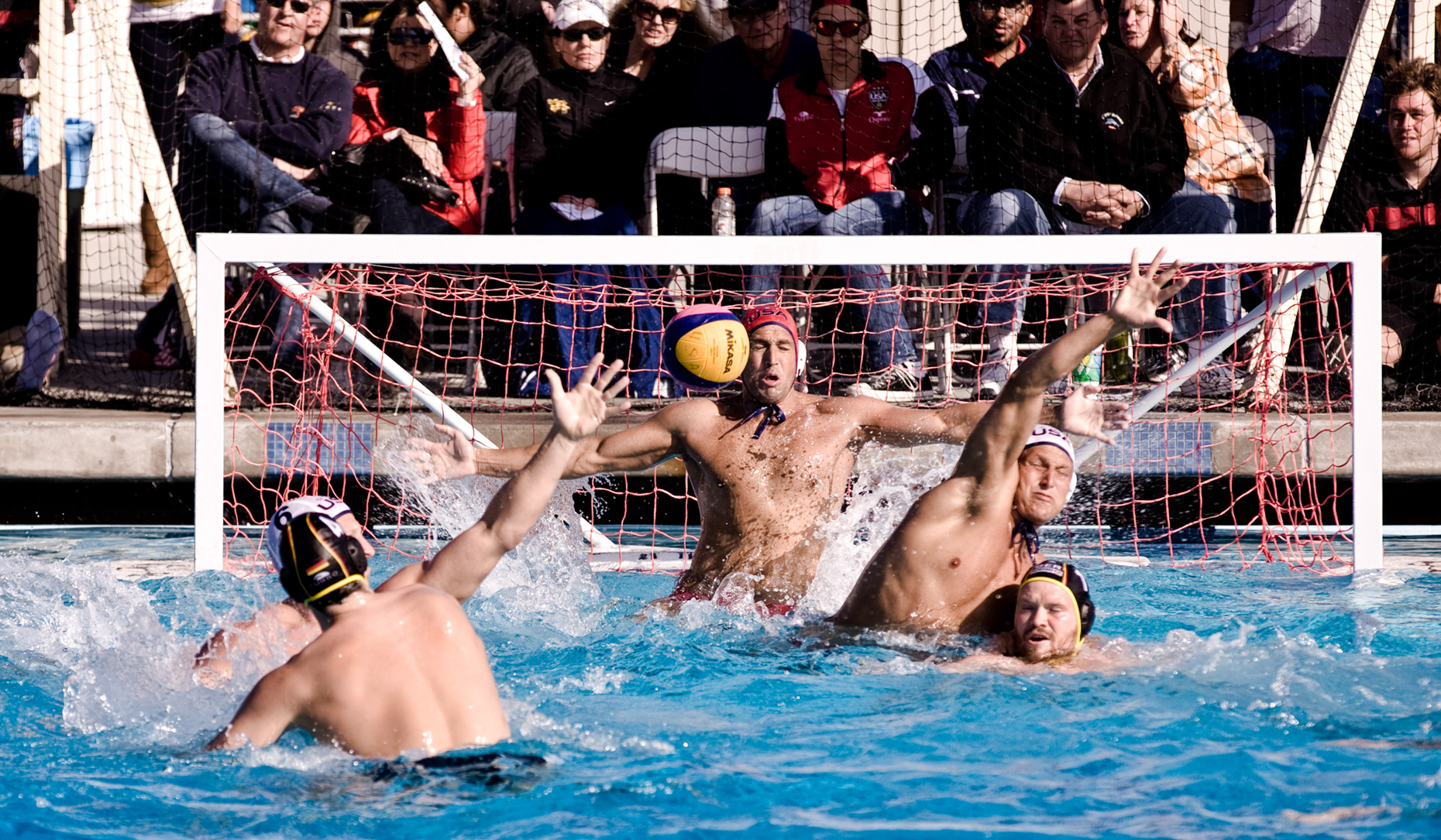 Los Angeles Sports Photography, Michael Brian, athlete, US Olympic Water Polo Team, USA Water Polo