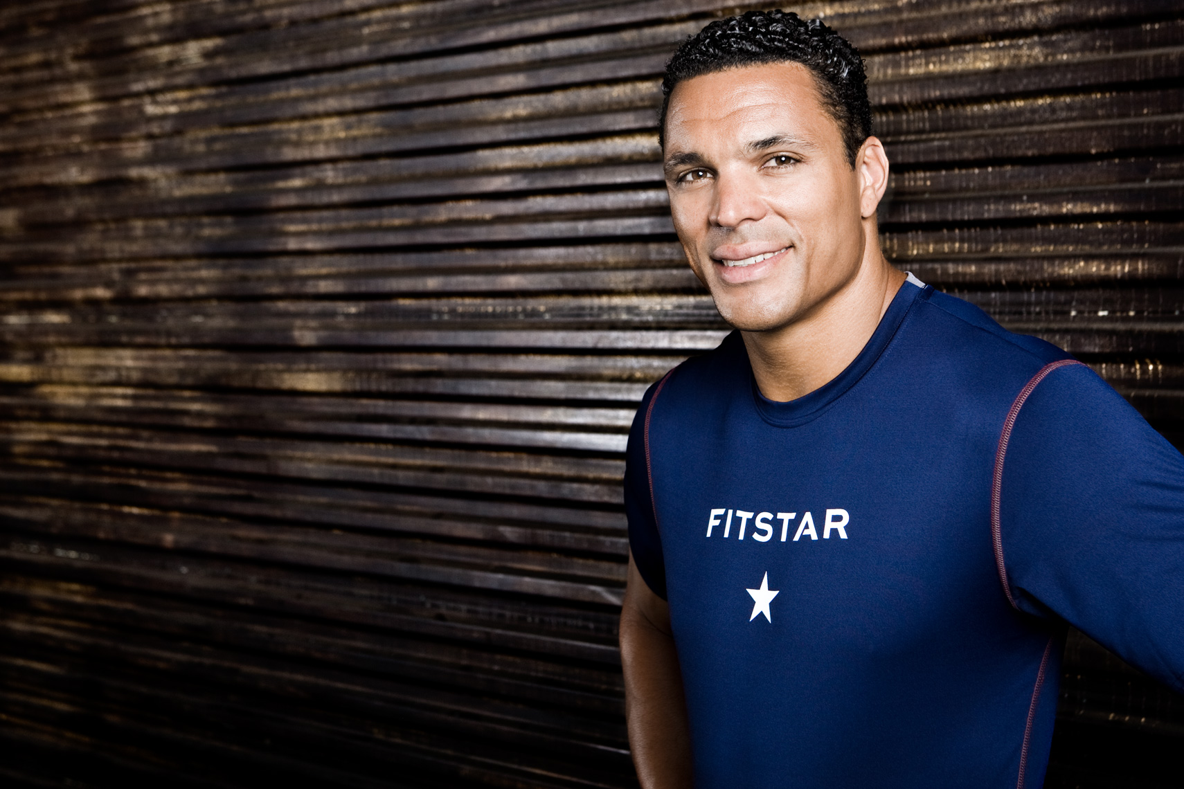 Los Angeles Sports Photography, Michael Brian, athlete, Tony Gonzalez, NFL, tight end, Football, Fitstar, Kansas City Chiefs, Atlanta Falcons