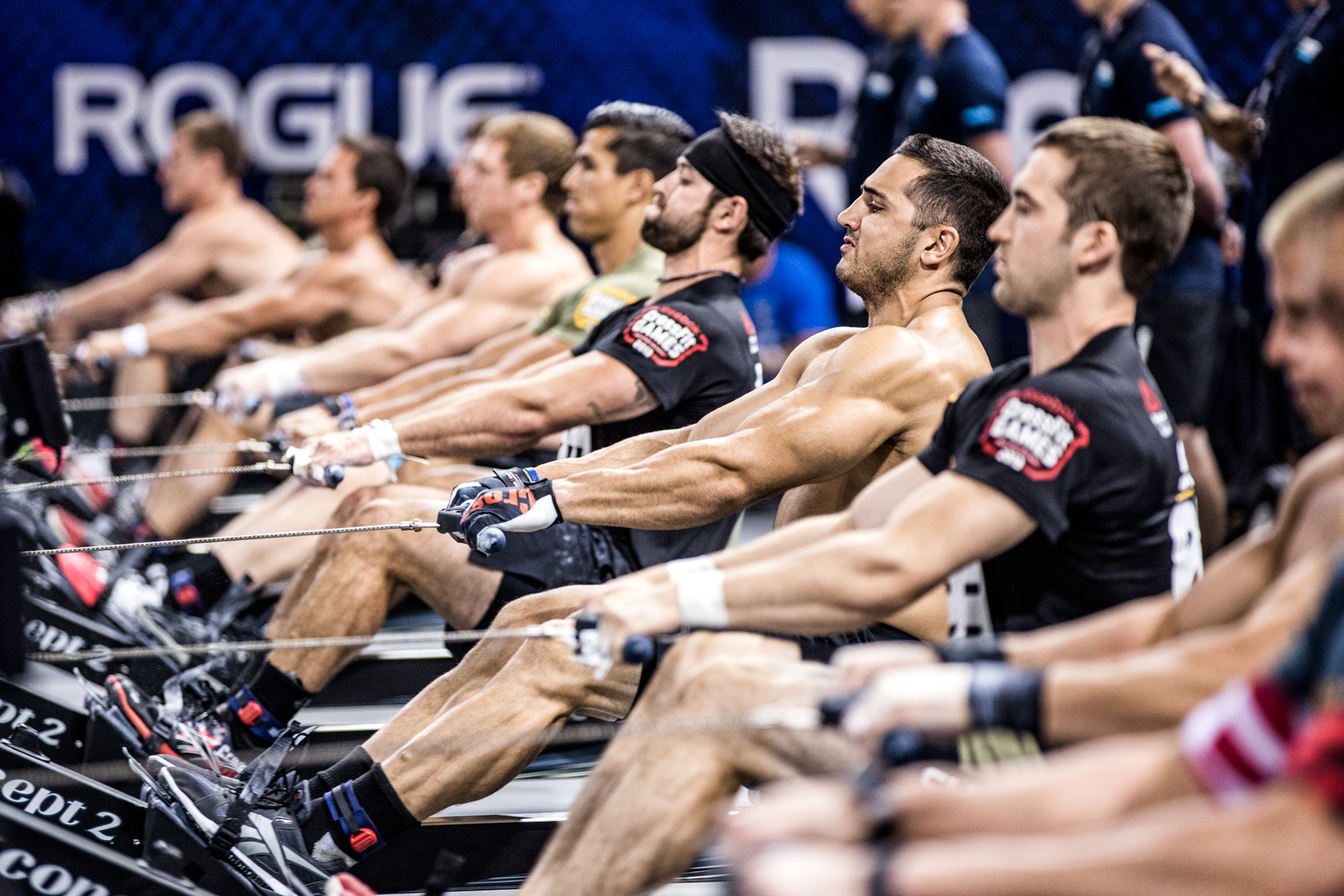 Los Angeles Sports Photography, Michael Brian, athlete, Crossfit, Rich Froning, Jason Khalipa, Ben Smith, Scott Panchik, Josh Bridges, Marcus Hendren, Garret Fisher, rowing, Fittest Man on Earth, Reebok Crossfit Games athletes , Crossfit Games Champion, R